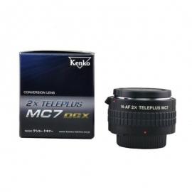 K62265 - MC7 DGX X2 Nikon