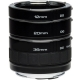 K90000 - Jeu de 3 tubes allonges DG Canon AF