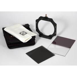 LEE Filters Digital Starter Kit: PF+ND0.6 GH+ND0.6 Pro Glass+Etui 3 F