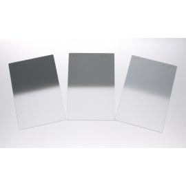LEE Filters Jeu de 3 filtres dégradés ND Hard 100x150mm 0.3, 0.6, 0.9