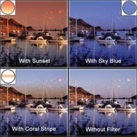 LEE Filters Sky Grad Set