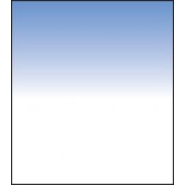 LEE Filters Filtre dégradé Sky Blue 3 Soft 100x150mm Un 2mm th