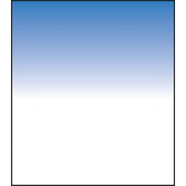 LEE Filters Filtre dégradé Sky Blue 4 Soft 100x150mm Un 2mm th