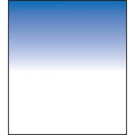 LEE Filters Filtre dégradé Sky Blue 5 Soft 100x150mm Un 2mm th