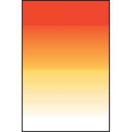 LEE Filters filtre dégradé Sunset 1 100x150mm