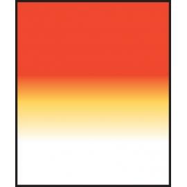 LEE Filters filtre dégradé Sunset 3 100x150mm