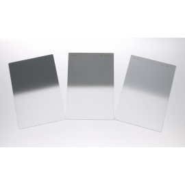 LEE Filters SW150 Jeu de 3 filtres dégradés ND3-6-9 Hard