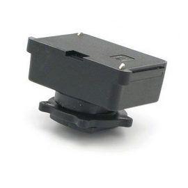 METZ SCA 301 Adaptateur sabot standard