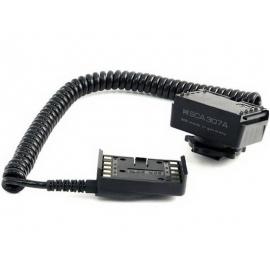 METZ SCA 307 A - cable de connection