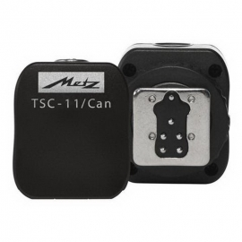 METZ TSC-11 / Canon adaptateur semelle