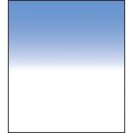 LEE Filters Filtre dégradé Sky Blue 3 Hard 100x150mm Un 2mm th