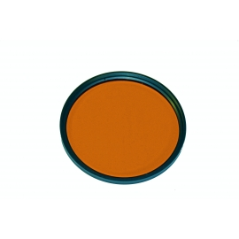 Filtre vissant Orange 62mm