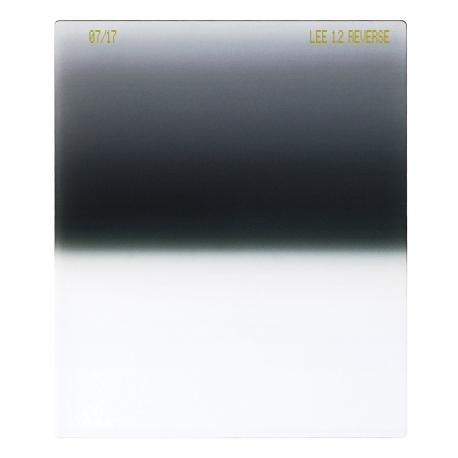 LEE Filters - Seven 5 - Filtre dégradé Reverse ND 1.2