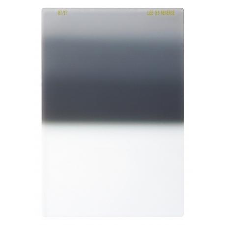 LEE Filters - 100mm - Filtre dégradé Reverse ND 0.9 - 100 x 150mm
