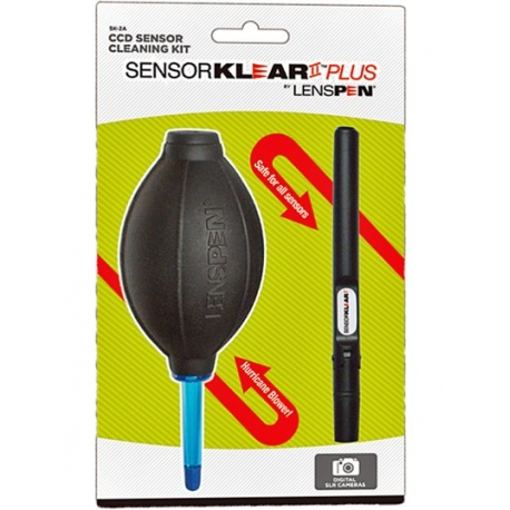 Kit SensorKlear - Poire
