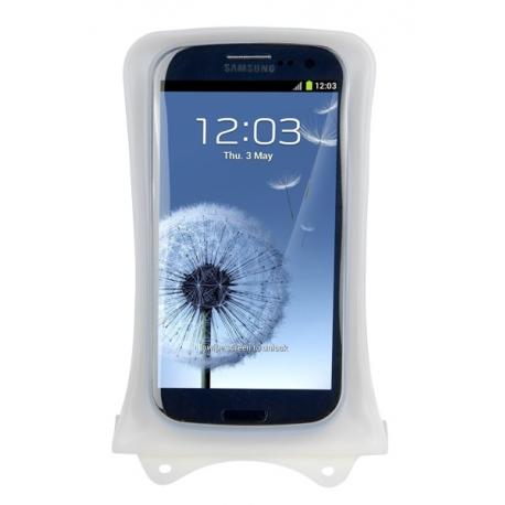 Dicapac - Housse étanche pour Smartphones - Blanc