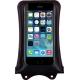 Dicapac - Housse étanche pour iPhone - Noir