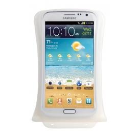 Dicapac - Housse étanche pour Galaxy Note - Blanc