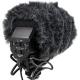 AZDEN - Bonnette anti-vent haute-performance pour micro SMX-30