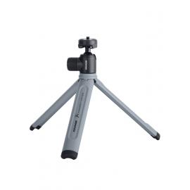 Mini trépied Photo-Video COPTER avec rotule CB2.7 - Gris