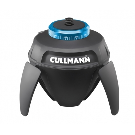SMARTpano 360 - Noir - Tête rotative motorisée