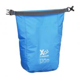 Sac etanche XCU Small-3 litres Bleu