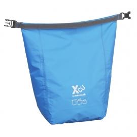 Sac etanche XCU Med-5 litres Bleu