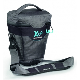 XCU sac outdoor Action 300 Gris intérieur Bleu