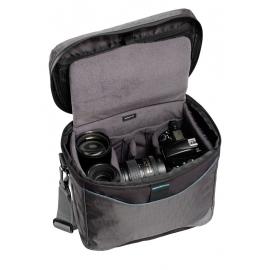 XCU sac outdoor Maxima 530+ Gris intérieur Bleu