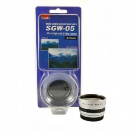 Convertisseur Grand-Angle SGW05 x0.5 diam.37mm