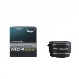 K62255 - MC4 DGX x2 Nikon
