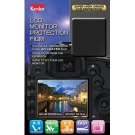 Film protection LCD Nikon D4