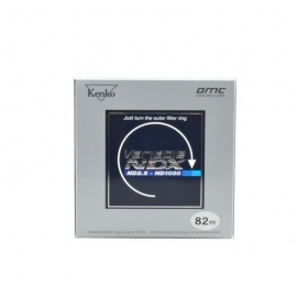 Kenko Filtre Gris Variable NDX 82 mm