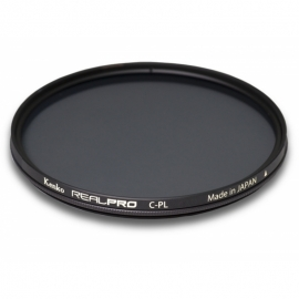 KENKO Polarisant Circulaire Real Pro MC Slim 58mm
