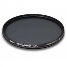 KENKO Polarisant Circulaire Real Pro MC Slim 62mm