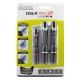 DSLR Pro Kit New - 3 Stylos + Tissu