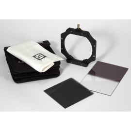 LEE Filters Digital Starter Kit: PF+ND0.6 GH+ND0.6 Pro Glass+Etui 3 F