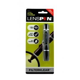 Filter Klear - Nettoyeur carbone plat pour filtres