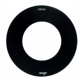 LEE Filters Seven 5 Bague d'adaptation 43mm