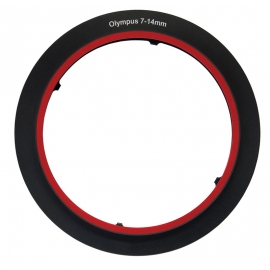 LEE Filters SW150 Bague d'adaptation Objectif Olympus 7-14mm