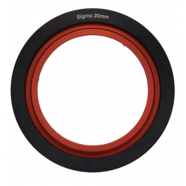 LEE Filters SW150 Bague d'adaptation Objectif Sigma 20mm f1.4 HSM