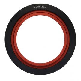 LEE Filters SW150 Bague d'adaptation Objectif Sigma 20mm f1.4 HSM
