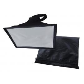 METZ Mini Softbox SB 18-15 - blanc - 18x15cm