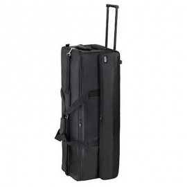 METZ Mecastudio T-100 Valise à roulettes - dim 100x26x29cm