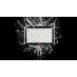 METZ - LED Video bicolore L1000 BC X - étanche classe IP44 + rotule