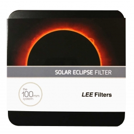 LEE Filters SW150 Filtre Solar Eclipse 150x150mm