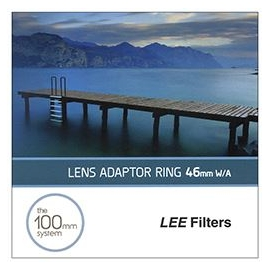 LEE Filters Bague d'adaptation Grand-Angle 46mm