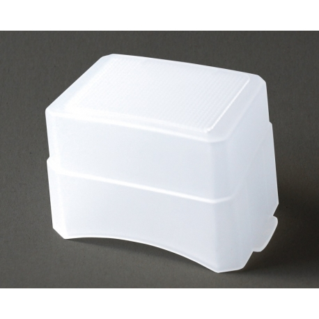 METZ Capuchon diffuseur blanc MBM-04