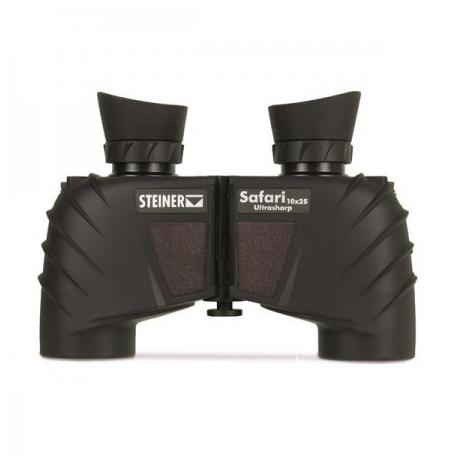 STEINER Safari Ultrasharp 10x25 - Miniporro