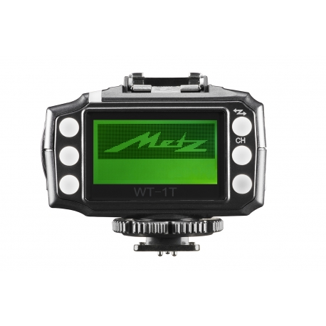 METZ - WT1 - Emetteur seul - Nikon